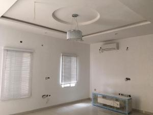 4 bedroom Semi Detached Duplex House for sale General Paint Bus stop,  Sangotedo Lagos