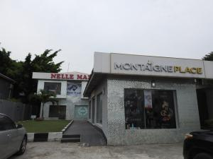 Shop in a Mall Commercial Property for sale Off Admiralty way  Lekki Phase 1 Lekki Lagos
