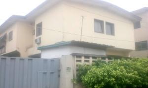 3 bedroom Terraced Duplex House for sale Ayodele Ojo street, Ilupeju Coker Road Ilupeju Lagos