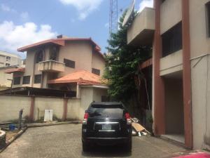 House for sale Agodogba Street Lagos