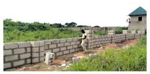 3 bedroom Detached Bungalow House for sale off Lagos Ibadan Expressway Opp Christopher University & Redeemed Camp Mowe Obafemi Owode Ogun