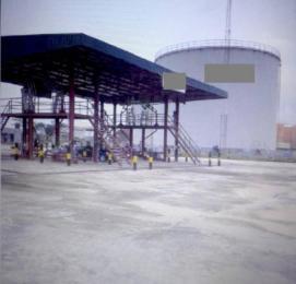 Tank Farm Commercial Property