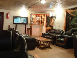 10 bedroom Hotel/Guest House Commercial Property for sale Ajao Estate Ajao Estate Isolo Lagos