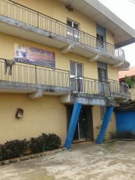 10 bedroom Self Contain Flat / Apartment for sale Abubakar street. Abule Egba Abule Egba Lagos