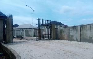 Residential Land Land for sale Omole phase 2 Ojodu Lagos