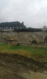 Land for sale 24 Solaru Street Gbagada Lagos