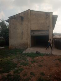 Warehouse Commercial Property for rent Toll Gate  Ibadan Oyo