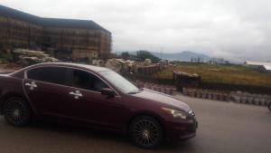 Commercial Property for sale  F14,along Byazin Road, Kubwa Kubwa Abuja