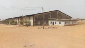 Warehouse Commercial Property for rent Ojoo Expressway  Ojoo Ibadan Oyo