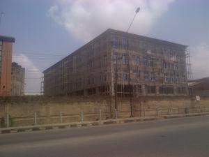 Office Space Commercial Property for sale off Agidingbi Agidingbi Ikeja Lagos