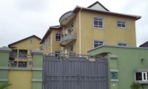 2 bedroom Flat / Apartment for rent Off Oba Akinjobi Street, Ikeja G.R.A Ikeja Lagos - 0