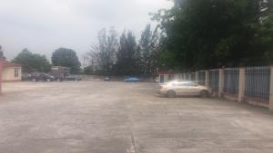 Commercial Land Land for rent Off Mobolaji Bank Anthony way Mobolaji Bank Anthony Way Ikeja Lagos