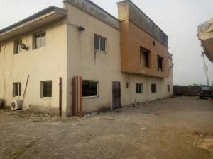 Warehouse Commercial Property for rent Abule Pan, Before Eleko Junction Ibeju-Lekki Lagos