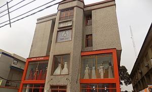 Office Space Commercial Property for rent Allen Avenue  Ikeja Ikeja Lagos - 0
