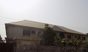 4 bedroom House for rent  Off Century Bus Stop Okota Isolo Lagos