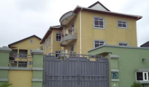 3 bedroom Flat / Apartment for rent GRA Ikeja Ikeja Lagos