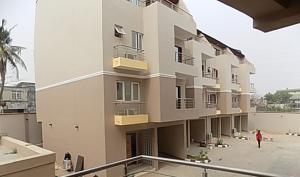 4 bedroom House for rent  Adeniyi Jones Ikeja Ikeja Lagos