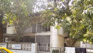 House for sale Off Commercial Avenue Yaba Yaba Lagos