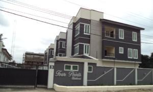 5 bedroom House for sale  Off Sobo Arobiodu Street Ikeja G.R.A Ikeja Lagos - 0