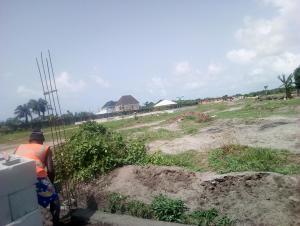 Residential Land Land for sale General paint Lekki Gardens estate Ajah Lagos