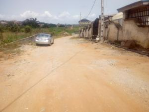 Land for rent Foursquare  Road  Abule Egba Lagos