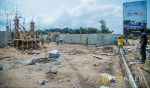 Residential Land Land for sale By Beachwood Estate,  Bogije Sangotedo Lagos
