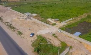 Residential Land Land for sale Beside Amen estate  Eleko Ibeju-Lekki Lagos