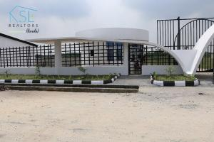 Mixed   Use Land Land for sale Grandeur Abijo GRA, 8-10 Mins from Novare Mall Ajah Abijo Ajah Lagos - 21