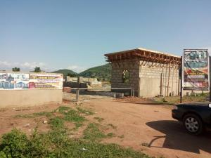 2 bedroom Residential Land Land for sale Amac estate ,lugbe Airport road, Abuja Lugbe Abuja - 0