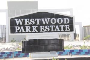 Land for sale West Wood West Sangotedo Lagos