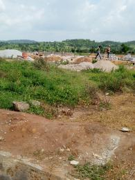 3 bedroom Residential Land Land for sale Airport road; Lugbe Abuja - 0