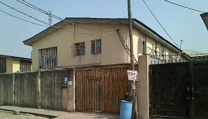 3 bedroom Flat / Apartment for sale Musibau Street,  Okota Isolo Lagos - 0