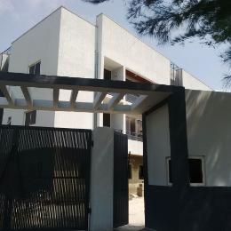 3 bedroom Flat / Apartment for rent Second avenue estate  Abacha Estate Ikoyi Lagos