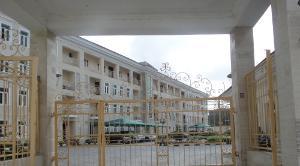 3 bedroom House for sale onikoyi foreshore banana island  Mojisola Onikoyi Estate Ikoyi Lagos