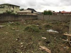 Residential Land Land for sale Magodo Shangisha Magodo GRA Phase 2 Kosofe/Ikosi Lagos