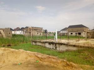 Serviced Residential Land Land for sale Ikota Villa Estate Ikota Lekki Lagos