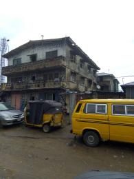 Flat / Apartment for sale Akinyemi street Palmgroove Shomolu Lagos