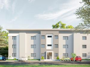 3 bedroom Blocks of Flats House for sale Kafe District Life Camp Abuja