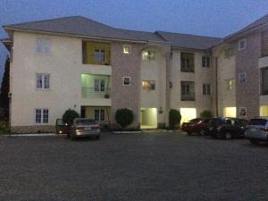 3 bedroom Flat / Apartment for shortlet Bello Yusuf  Jabi Abuja - 0