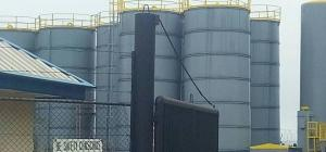 Tank Farm Commercial Property for sale Onne Eleme Rivers