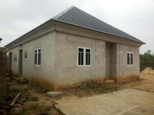 6 bedroom House for sale Ikot Akpan Abia, Off RIng road, Uyo. Uyo Akwa Ibom