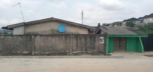 Detached Bungalow House for sale .. Olowora Ojodu Lagos