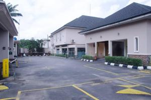 Hotel/Guest House Commercial Property for sale Ikeja Lagos Ikeja Lagos