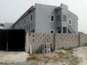 1 bedroom mini flat  Self Contain Flat / Apartment for sale Lekki Lagos