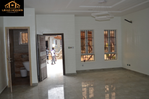 3 bedroom Terraced Duplex House for sale off orchid hotel road by second toll gate Ikota Lekki Lagos