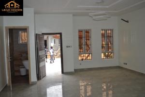 4 bedroom Terraced Duplex House for sale orchid road Ikota Lekki Lagos