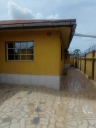 3 bedroom Semi Detached Bungalow House for rent Akala estate  Akobo Ibadan Oyo
