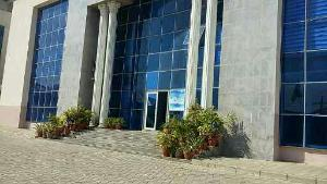 Office Space Commercial Property for rent Tim P Brown Street, 5th Avenue,  Gwarimpa Gwarinpa Abuja