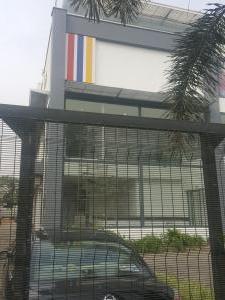 Office Space Commercial Property for rent Off shobo arobiodu Ikeja GRA Ikeja Lagos