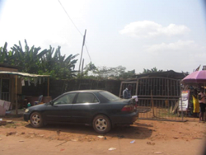 Land for sale  Godwin Abbey Way, Etete Layout, off Sapele Road, GRA Oredo Edo